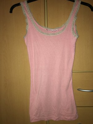 Tally Weijl Top Rosa