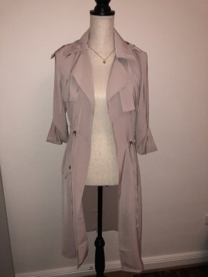 Tally Weijl Trenchcoat rosé-rose