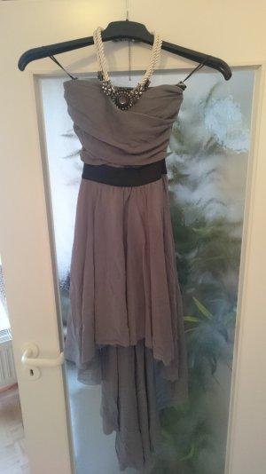 Tally Weijl Vokuhila Kleid Coctailkleid Abendkleid Partykleid