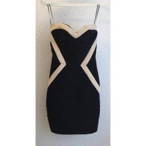Talyi Weijl - Kleid schwarz in 38 - fällt klein aus