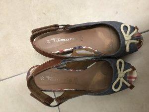 Tamaras Sandale Größe 39