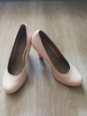 Tamaras Schuhe in Rosa