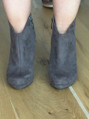 Tamarinde Schuhe