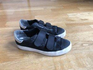 Tamaris Sneaker con strappi multicolore