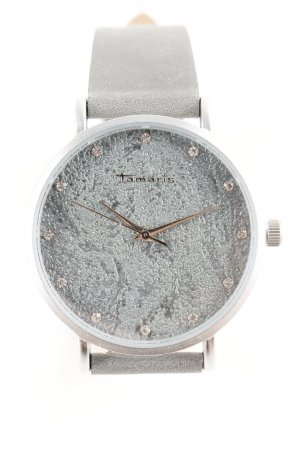 Tamaris Analog Watch silver-colored casual look