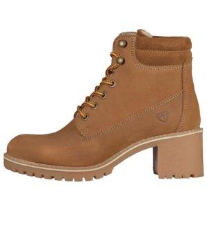 Tamaris Ankle Boot cognac, Gr.40