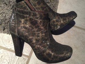 Tamaris Ankle-Boots Gr. 40 / nur 1x getragen!!