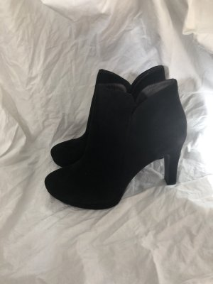 Tamaris Ankle Boots High heels schwarz