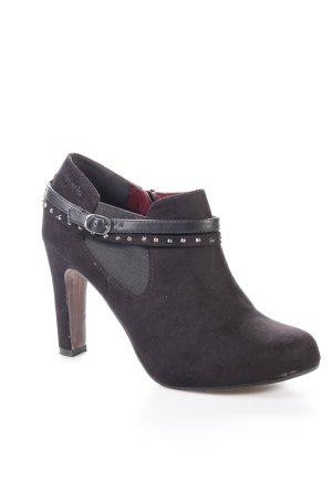 Tamaris Ankle-Boots Nieten