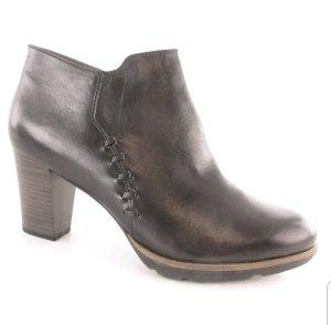 Tamaris - Ankle-Stiefelette - Gr. 40 - Leder - neu