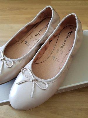 Tamaris Ballerinas Pearl Leder
