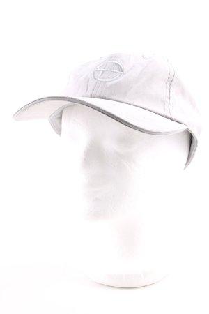 Tamaris Baseball Cap light grey casual look