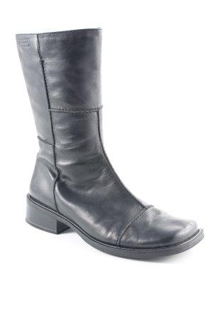 Tamaris Booties black casual look