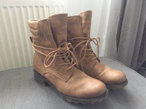 Tamaris Boots Größe 40