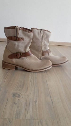 Tamaris Boots in Westernstyle