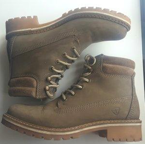 Tamaris Combat Boots 38