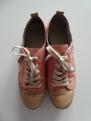 Tamaris – Damen Sneaker Halbschuh – Gebraucht, fast wie neu