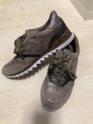 Tamaris Echtleder Sneaker Gr.41