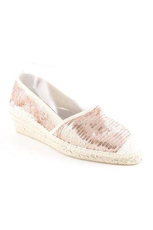 Tamaris Espadrille sandalen veelkleurig extravagante stijl