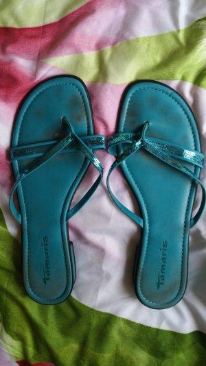 Tamaris Flip Flops Gr. 41