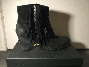 Tamaris Fransen Boots