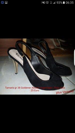 Tamaris Gr. 38