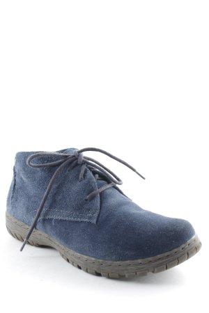 Tamaris Halbstiefel blau Casual-Look