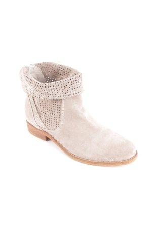 Tamaris Halbstiefel graubraun Street-Fashion-Look