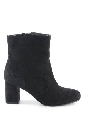 Tamaris Halfhoge laarzen zwart