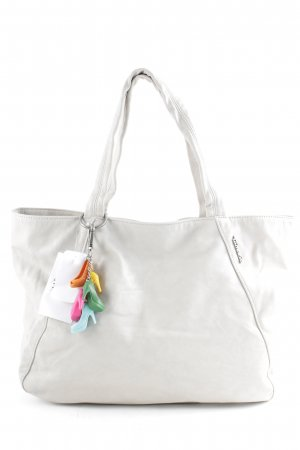 Tamaris Handtasche hellbeige klassischer Stil