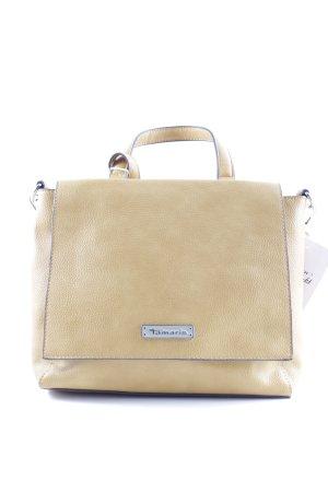 "Tamaris Handbag ""Milla"" gold orange"