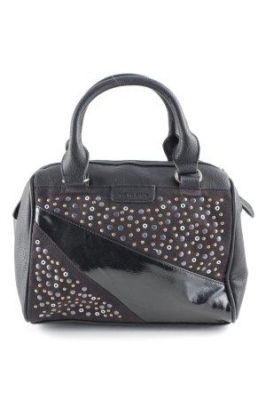Tamaris Handtasche schwarz Casual-Look