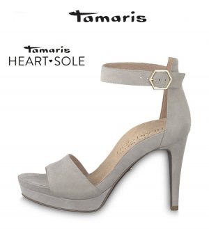 Tamaris Hearth Herz Sohle Gr. 38