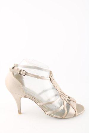 Tamaris High Heel Sandaletten nude Elegant