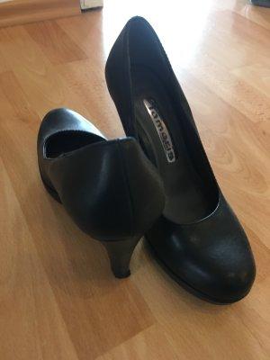 Tamaris High Heel schwarz