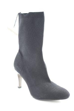 Tamaris High Heel Stiefel schwarz Street-Fashion-Look