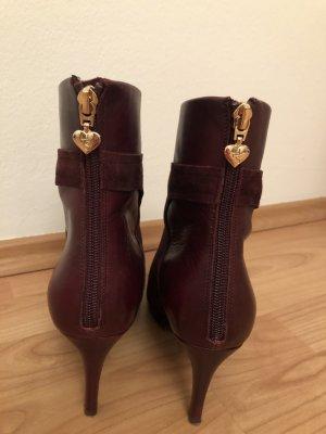 Tamaris High Heel Stiefelette Heart & Sole