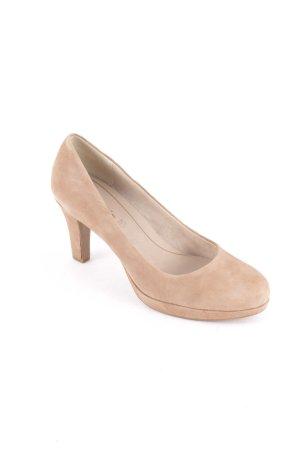 Tamaris High Heels beige klassischer Stil