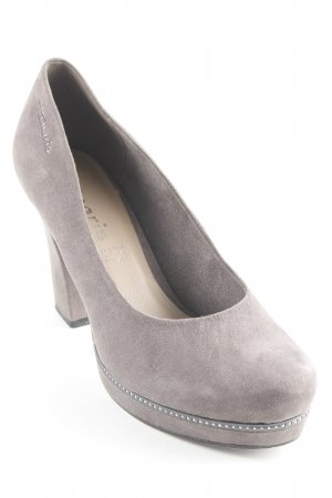 Tamaris High Heels grau Elegant