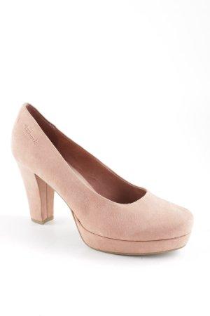 Tamaris High Heels lachs Elegant