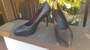 Tamaris - High Heels - Leder - Gr. 40