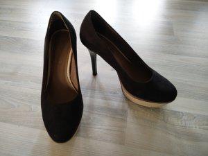 Tamaris High Heels Materialmix