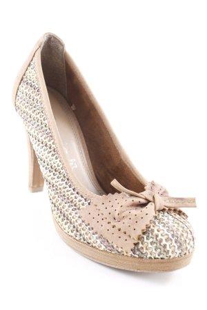 Tamaris High Heels mehrfarbig Elegant