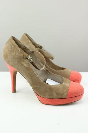 Tamaris High Heels mehrfarbig Größe 40 1710270520497