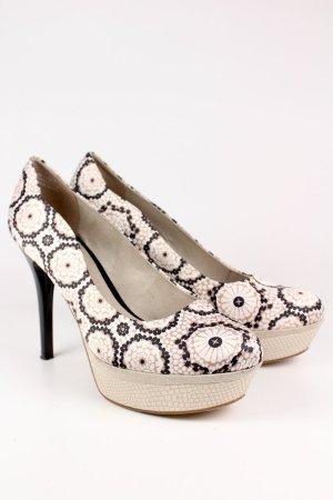 Tamaris High Heels mehrfarbig Größe 41 1711430190497