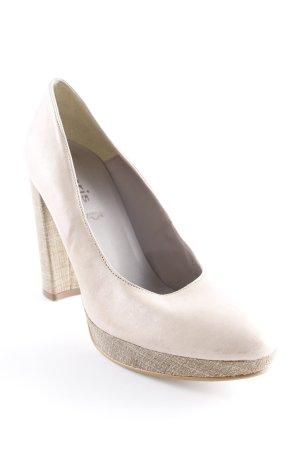Tamaris High Heels mehrfarbig schlichter Stil