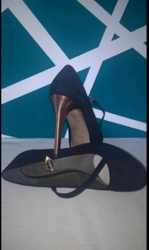 Tamaris High Heels Plateau Pumps
