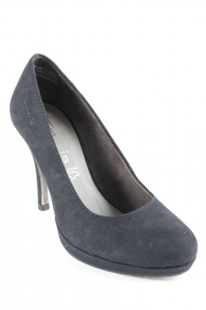 Tamaris High Heels schwarz Business-Look