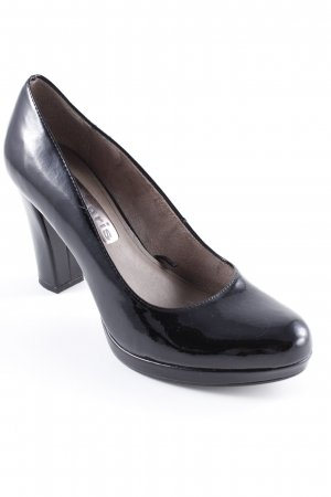 Tamaris High Heels schwarz Elegant