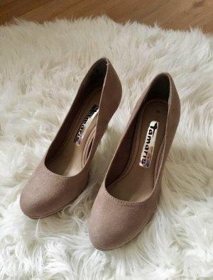 Tamaris High Heels (top Zustand)